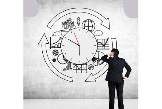 زندگی بهتر در سایه مدیریت زمان