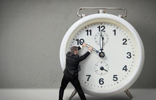 سه مانع ذهنی در برابر قدرت زمان
