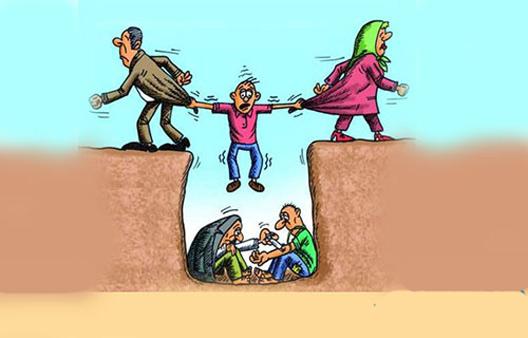 علل-طلاق-و-پیامدهای-آن-در-جامعه-ایران
