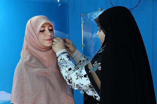 فواید حجاب در ابعاد مختلف زندگی انسان