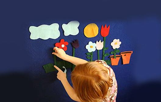 نکته های آموزشی درباره تقویت خلاقیت کودکان