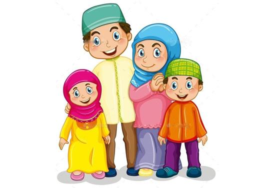 وظایف والدین در تربیت کودک