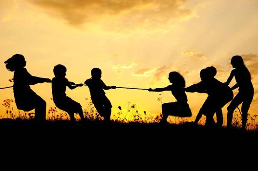 پشتکار کودکان در انجام کارهای ناتمام