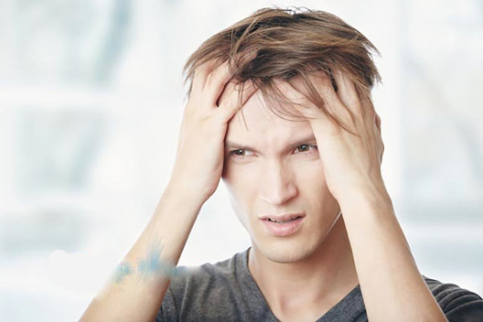 علل و پیامدهای اضطراب و راه کاری برای آن
