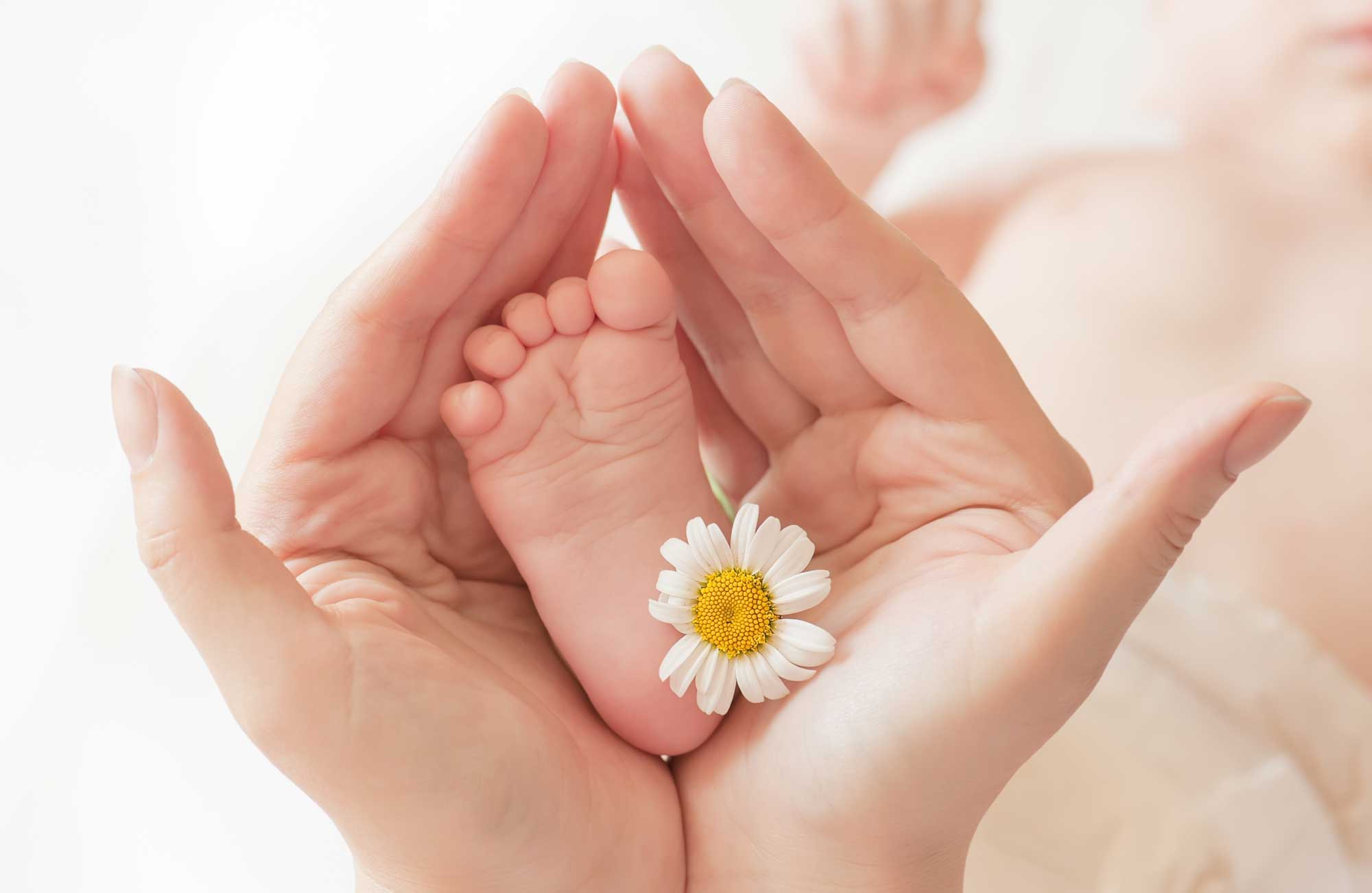پرهیز از روش های غلط مراقبت از نوزادان (بخش دوم)