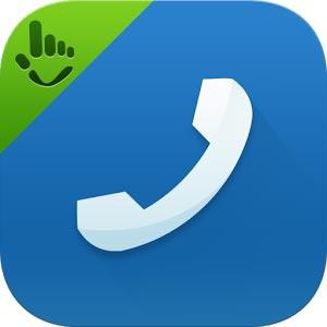 مدیریت مخاطبان با TouchPal Contacts v4.8.2.2 برای اندروید