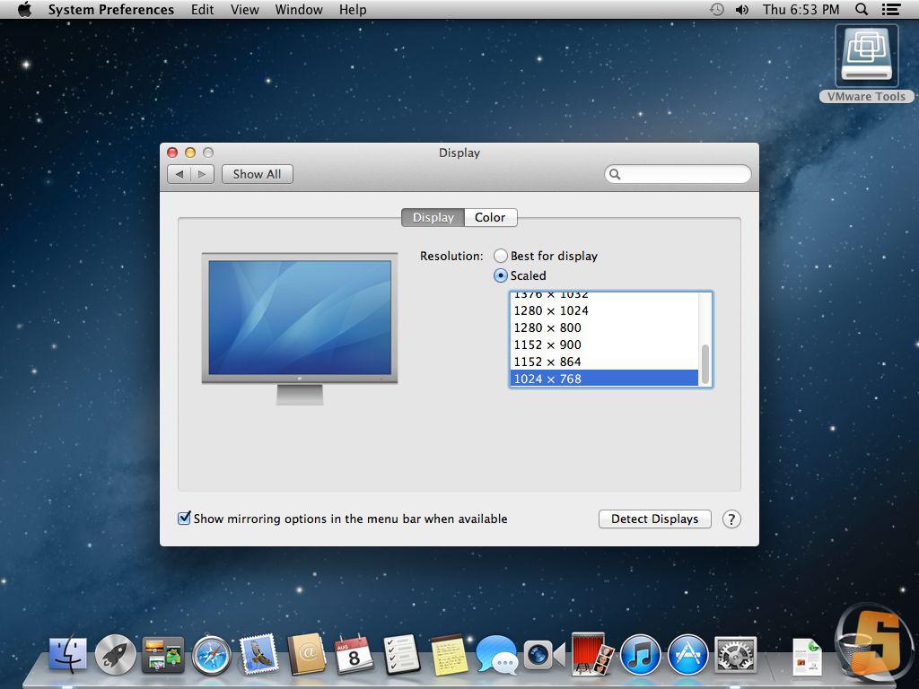 Как сделать mac новым 17