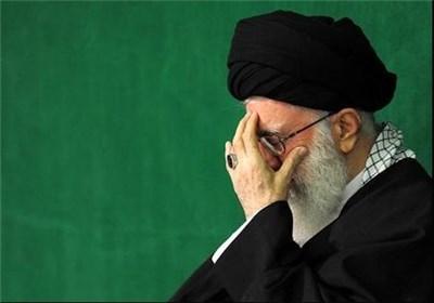 روضه های معظم انقلاب برای عاشورای حسینی (علیه السلام)