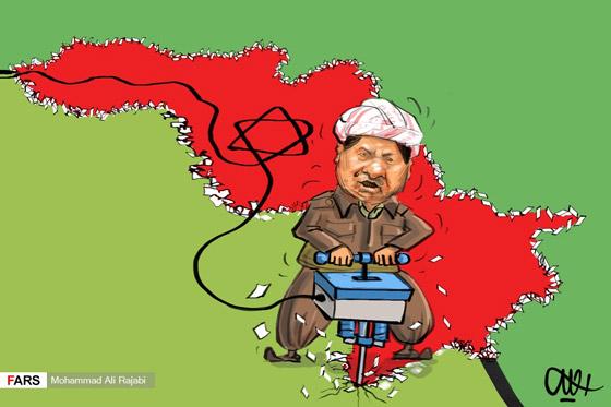 انتخاباتی با طعم صهیونیسم!