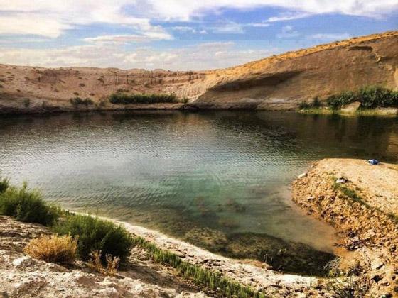 رودخانه مرموز