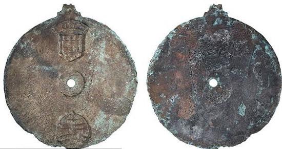 قدیمیترین ابزار جهت یابی دریایی از بقایای کشتی+عکس