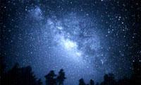 چرا آسمان در شب تاریك است؟