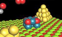 سنتز نانوذرات اكسید سرب در حضور امواج اولتراسونیك