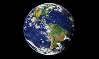 اولین كسی كه زمین را کروی میدانست