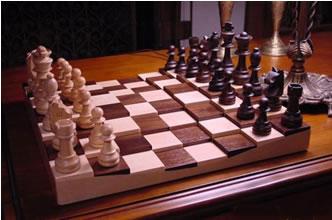 تاریخچه شطرنج :