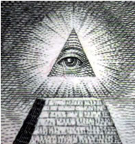 چشم ها کمین گاه های شیطان است!