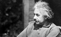 نظریه های نسبیت خاص و نسبیت عام اینشتین