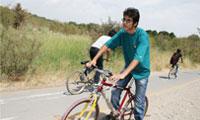 فواید دوچرخه سواری در تابستان