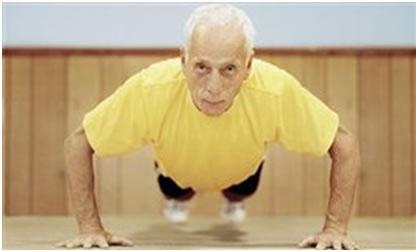نتیجه تصویری برای تقویت عضلات افراد مسن
