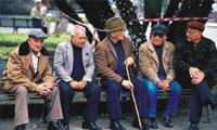 سالمندان هم رژیم خوب میخواهند