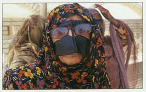 حجاب جنوب