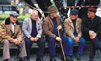 آزمون حافظه سالمندان