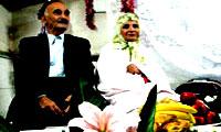 ازدواج در سالمندی