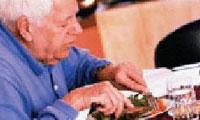 ويتامينها و ريزمغذيهاي مورد نياز سالمندان