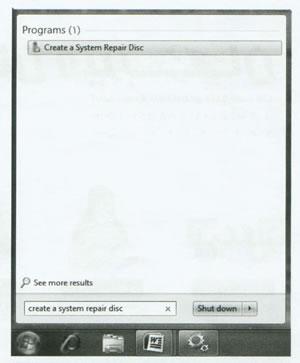 پاسخ درست به پیام های خطای ویندوز 7
