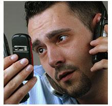 روانشناسی موبایل
