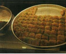 غذا وگردشگری ترکیه