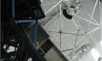 تلسکوناسورها