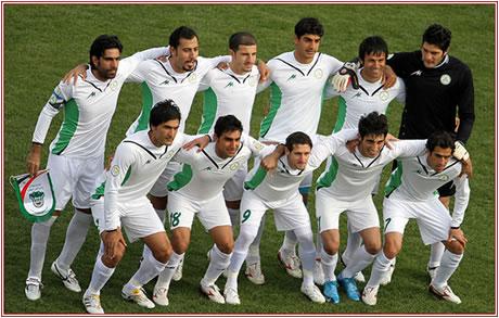 باشگاه ذوب آهن اصفهان
