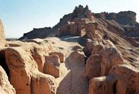 دومین قلعه دختر کرمان