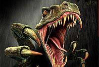 كرمان سرزمین دایناسورها