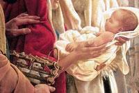 تولد و کودکى عیسى در دو انجیل غیر رسمى (1)