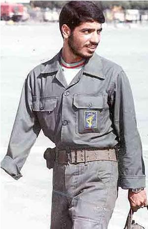 حاج علی رضا موددانش