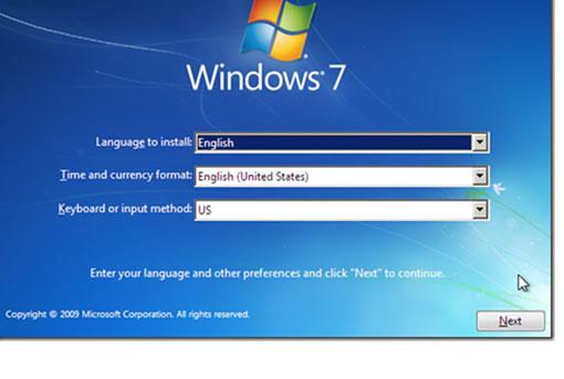 بازیابی رمز عبور ادمین در ویندوز