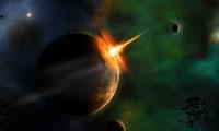 ماهیت بنیادی فضا