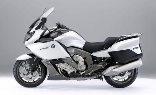 10 موتورسیکلت برتر جهان