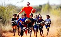ورزش و بچههای مردم
