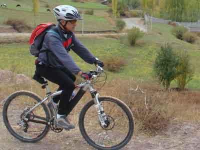 چه کسانی نباید دوچرخه سواری کنند؟
