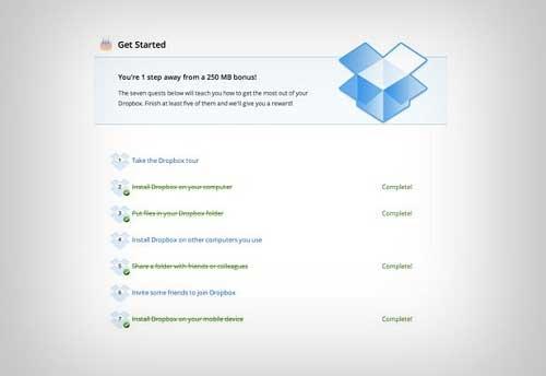 00299854 - آشنایی، نحوه استفاده و قابلیت های Dropbox