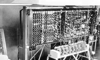 تاریخ اختراع کامپیوتر