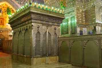 زندگی نامه حضرت احمد بن موسی علیهما السلام