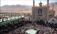 اشعاری در مدح حضرت علی بن محمد الباقر (علیه السلام)