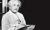 اینشتین علیه هیتلر