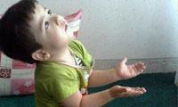 (¯*~•~* .. آموزش ذکر و دعا به کودکان .. *~• ~*¯)