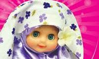 عروسک ایرانی در سال تولید ملی