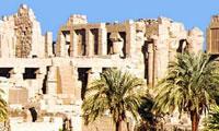 بزرگترین عجایب باستانی خاورمیانه